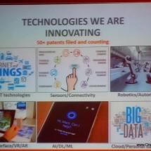 Smartron Technologies