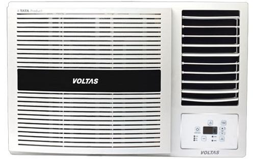 Voltas 183 Cya 1.5 Ton 3-Star Window AC - Best window ac under rs 20000