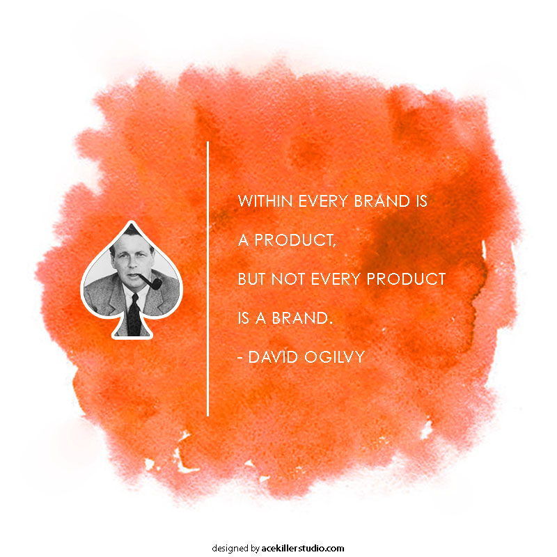Branding Quotes for marketers