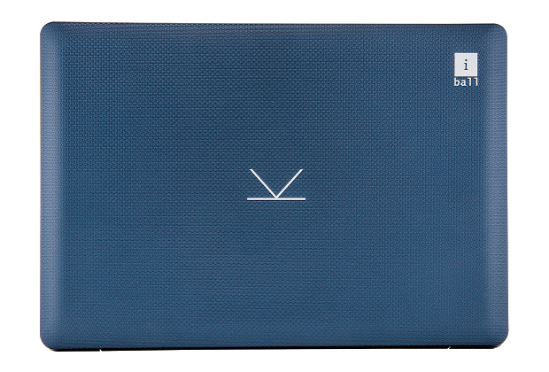 iBall CompBook laptops