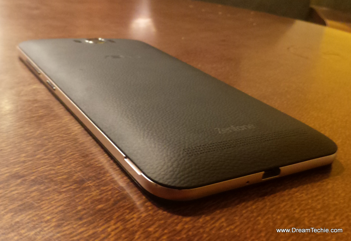 Asus ZenFone Max Review High On Endurance