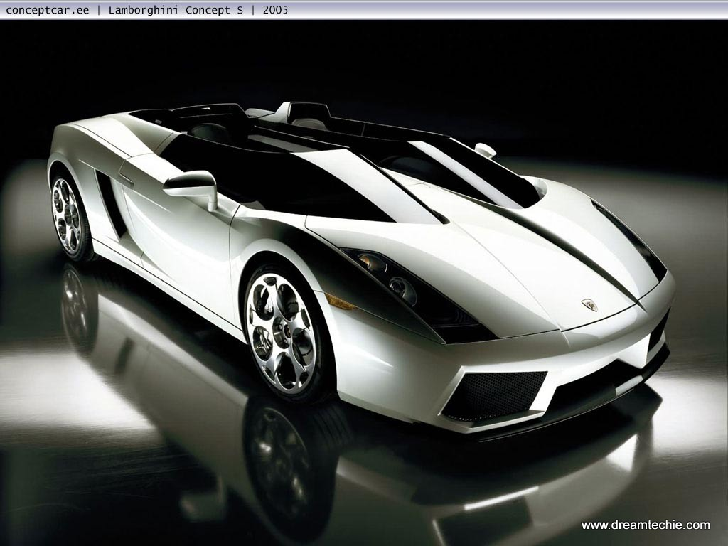 Luxury Vehicle: Luxury Cars Wallpaper For Your Desktop