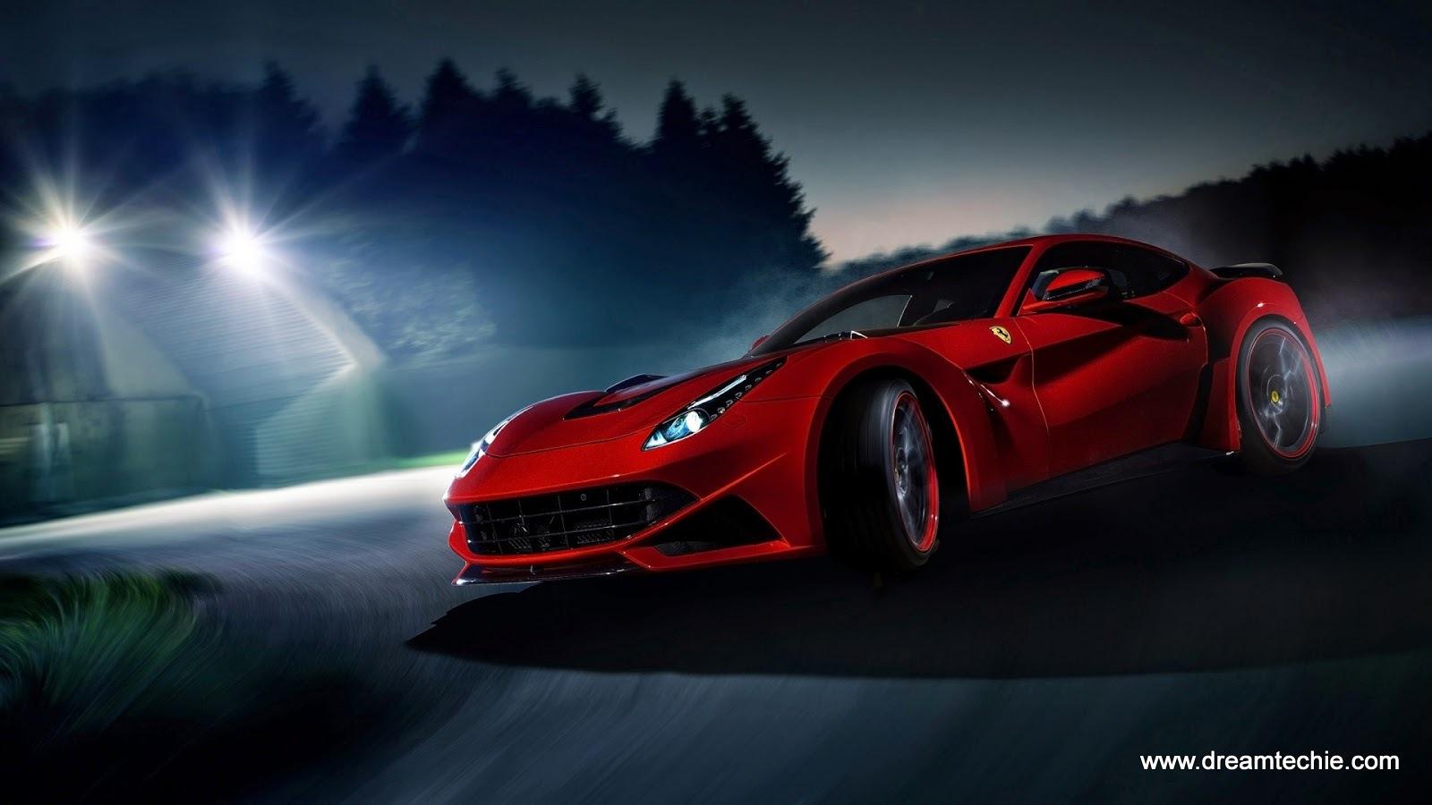 ... Ferrari Car Hd Wallpaper ...