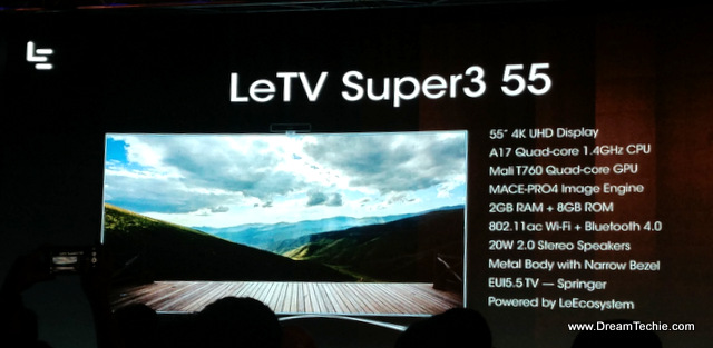 Super 3 X55