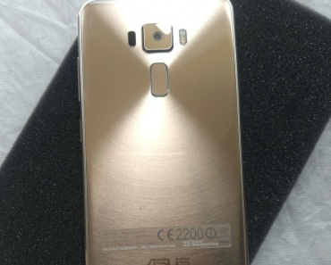 Asus Zenfone 3 Review