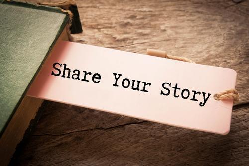 Strong Storytelling Skills