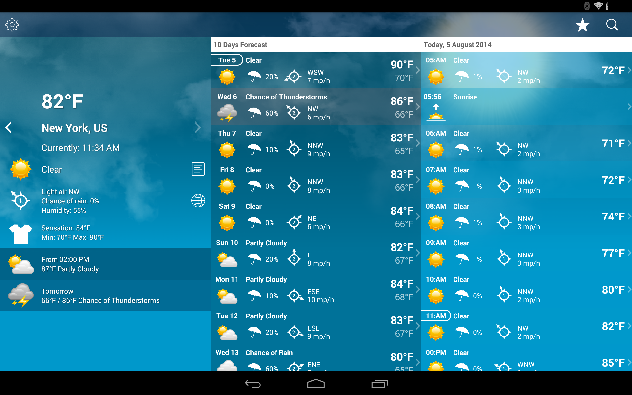 minimalistic-weather-app-and-widget-for-your-android