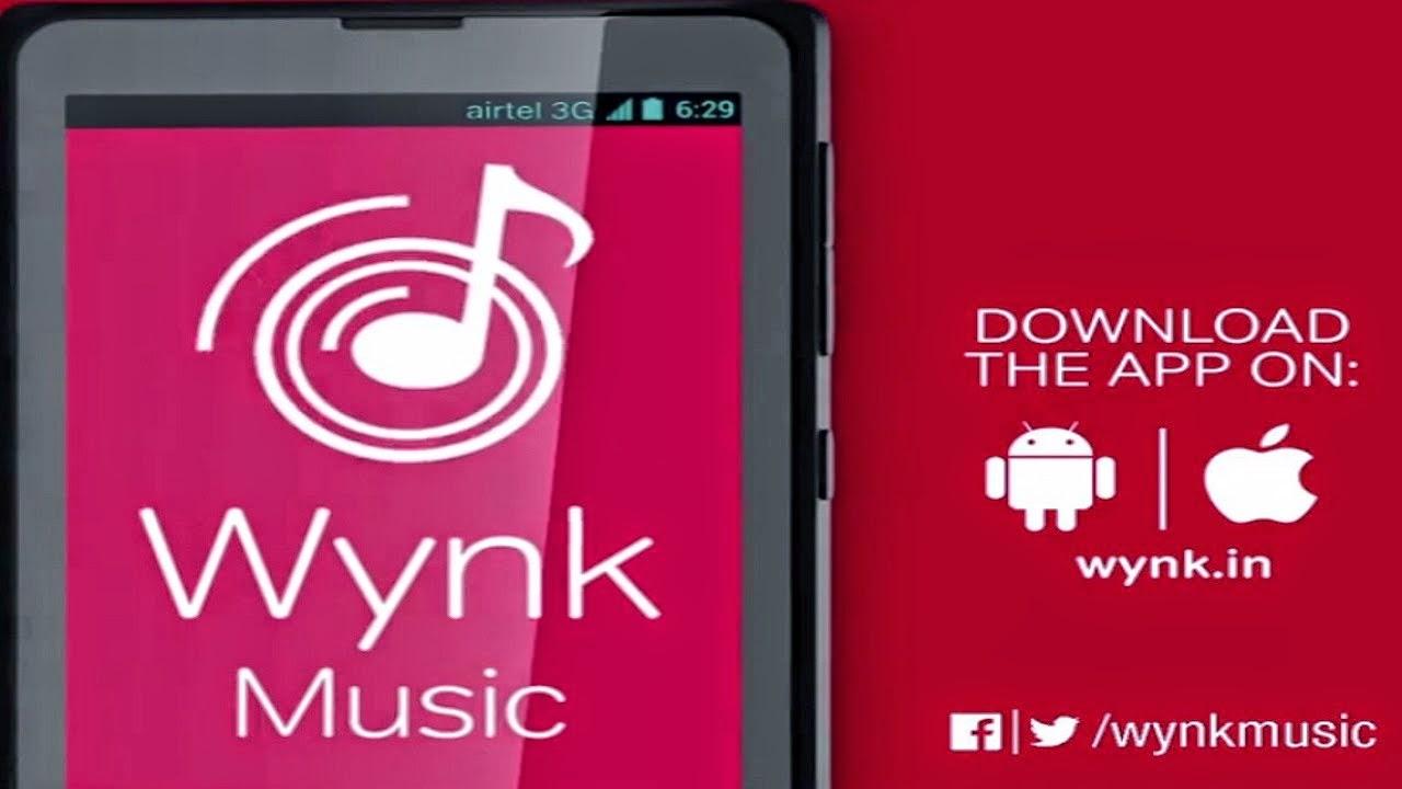 wynk-music-app