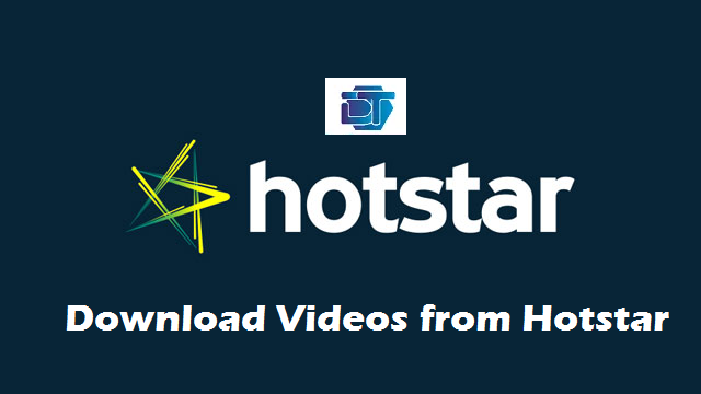 hotstar app free download for iphone 5s