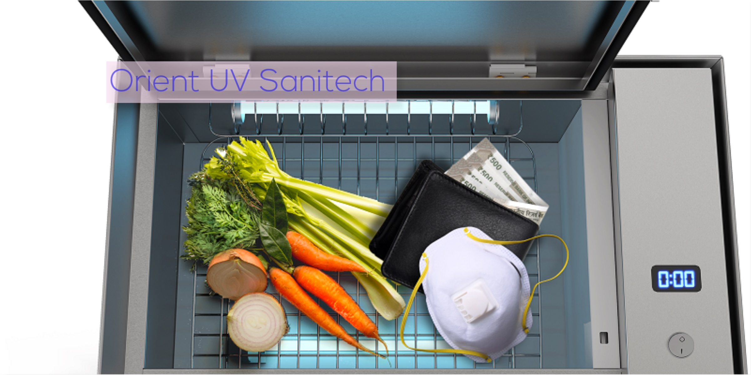 Orient Uv Sanitech - All You Need To Know About This Sanitisation Device